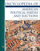Encyclopedia of American Political Parties & Elections