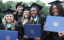 Catawba College Evening Students