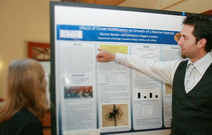 Undergraduate Research in Environment and Sustainability