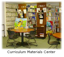 Curriculum Materials Center