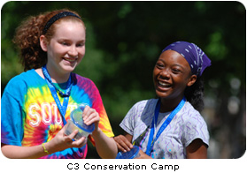 C3 - Catawba Conservation Camp