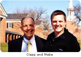 Clapp and Mabe