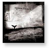 Derek Daisey's CD - All Behind Me