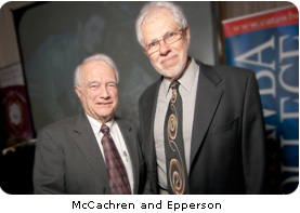 McCachren and Epperson