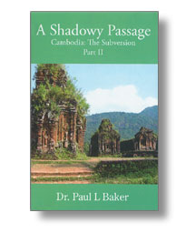 A Shadowy Passage