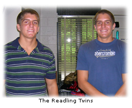 Readling Brothers
