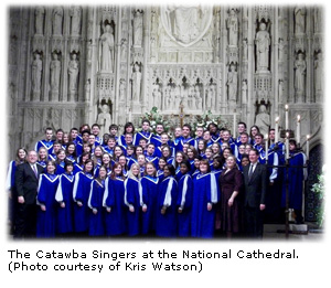 The Catawba Singers