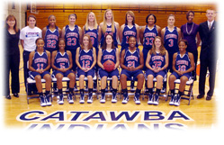 Women's Basketball