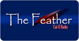 The Feather: Cat-U Radio